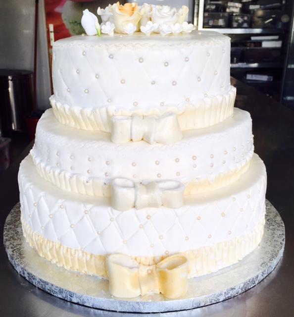 G Teau De Mariage Pi Ce Mont E Cake Design P Te